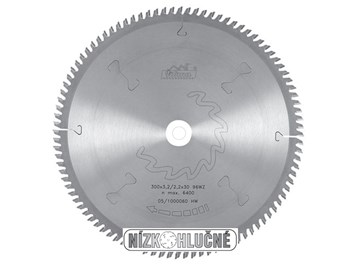 SK pilový kotouč PILANA 5381-11 200x20-64WZ