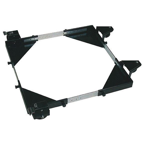 JET Mobilní podstavec - do 250kg, 460x460-610x610mm