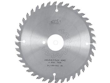 SK pilový kotouč PILANA 5396 250x50-40WZ