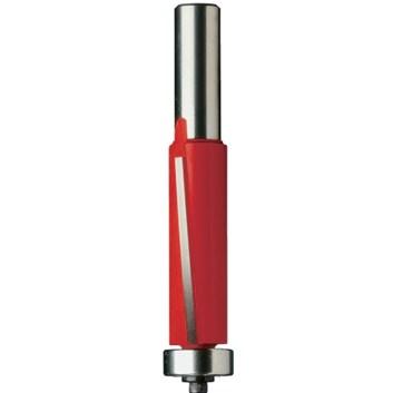 IGM Fachmann M107 Ořezávací fréza šikmý zub D12,7x25,4 L76,4 S=8 HM