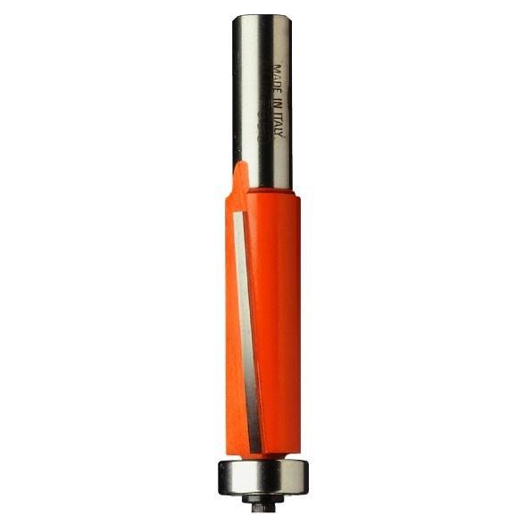 CMT C706 Ořezávací fréza, rovné zuby - D9,5x25,4 L68,2 S=6 HM