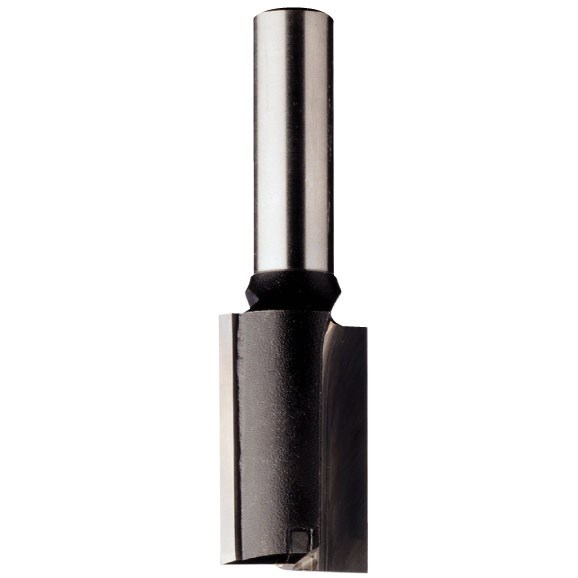 CMT C174 Drážkovací fréza se zavrtávacím zubem - D22x40 L90 S=8 HM