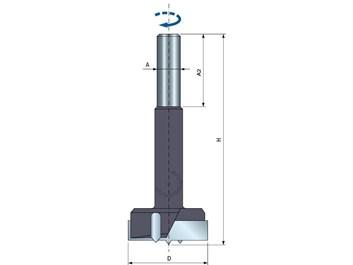 SK sukovník FREUD PC12MD 30x10-90
