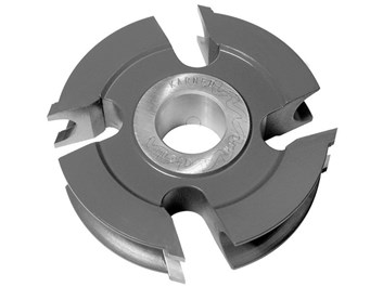 Fréza rádiusová půlkruhová vydutá KARNED 5016 100x30 R05