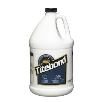 Titebond White Bílé Lepidlo na dřevo 3,78 litru