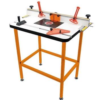 CMT Frézovací stolek