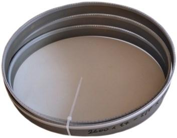 Pilový pás na kov 2725x27 WIKUS VARIO M42
