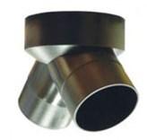 Odsavač pilin ADAMIK FT202SF - plastová rozbočka