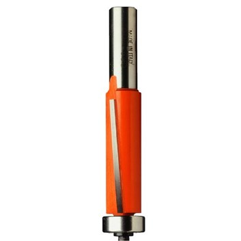 CMT C906 Ořezávací fréza, šikmé zuby - D19x25,4 B19 S=8 HM