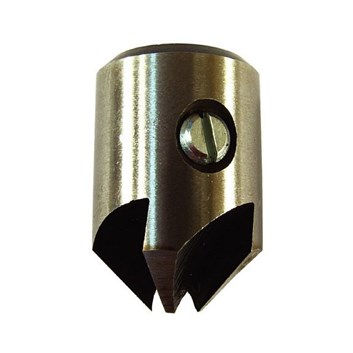 IGM Záhlubník nástrčný - D=18 d=9 L25