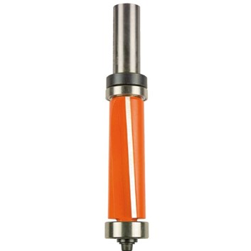 CMT C906 Ořezávací fréza, šikmé zuby - D19x25,4 2xB19 S=12 HM