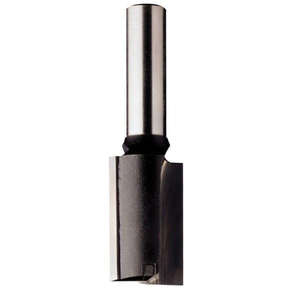 CMT C177 Drážkovací fréza se zavrtávacím zubem - D12x50 L100 S=12 HM