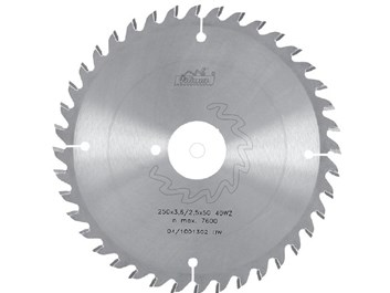 SK pilový kotouč PILANA 5396 200x50-32WZ