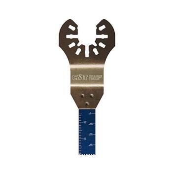 CMT Ponorný pilový list s tvrzeným zubem HCS, na dřevo - 10mm
