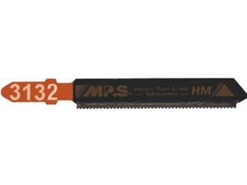 Pilový plátek MPS 3132