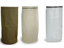 Odsavač pilin ADAMIK FT400MSF - typy odpadních