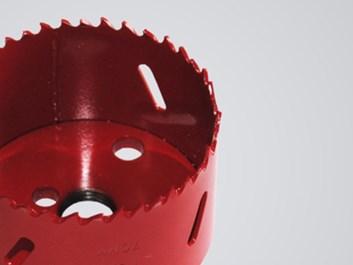 Vrtací korunka MPS  16 mm