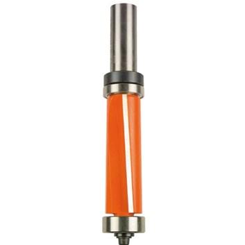 CMT C906 Ořezávací fréza, šikmé zuby - D19x50,8 2xB19 S=12 HM
