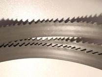 Pilový pás na kov bimetal šíře 13 mm - ozubení 4/6 - hrubé