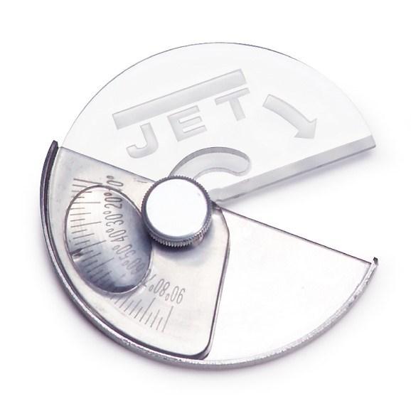 JET Měrka úhlu (S) pro JSSG-10