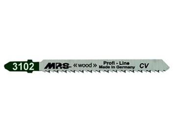 Pilový plátek MPS 3102