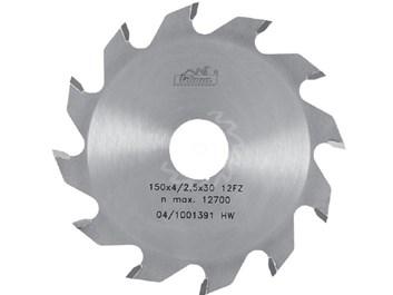 SK pilový kotouč PILANA 5392 150x3,5x30-12FZ