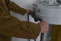 Odsavač pilin ADAMIK FT400MSF - mobilita odsavače