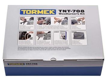 Sada nástrojů TORMEK -TNT708