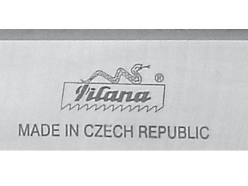 Hoblovací nůž PILANA 5811 120x35x3 HSS18%W