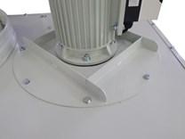 Odsavač pilin ADAMIK FT416  VSF - Textilní