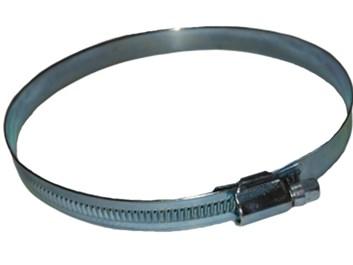 Spona na hadice W1  110 - 130 mm ANACONDA
