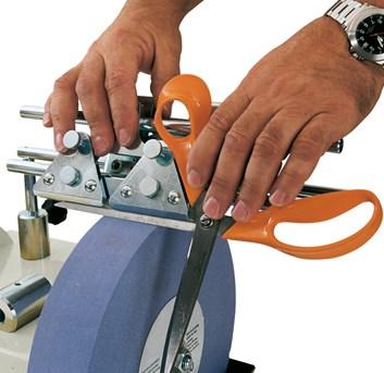 Přípravek pro nůžky (pro NTS 200/255)