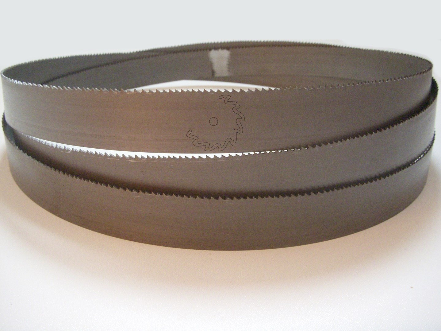 Pilový pás na kov bimetal šířky 34 mm VARIO M42