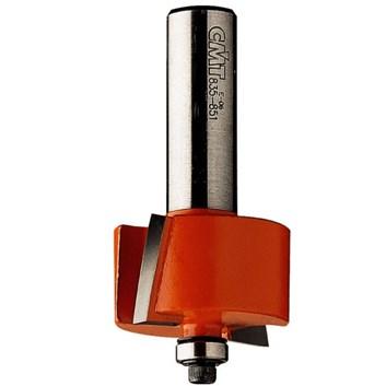 CMT C935 Velká falcovací fréza - H16 D50,8x22 S=12 HM