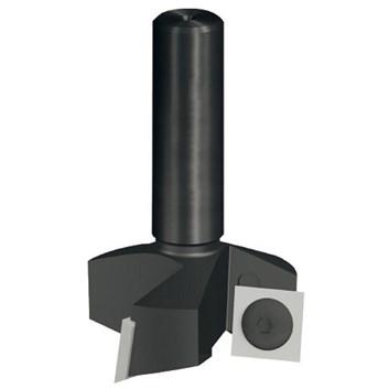 IGM Mini Stopková fréza na plochy HM D38x12 L60 S=12x35 Z3
