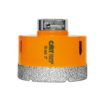 CMT C552 FASTX4 Diamantová vrtací korunka - D76x35 L45