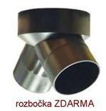 Odsavač pilin ADAMIK FT200SF - rozbočka ZDARMA