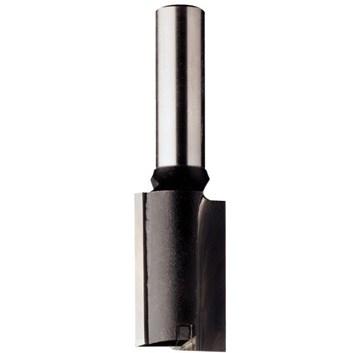 CMT C177 Drážkovací fréza se zavrtávacím zubem - D35x35 L90 S=12 HM