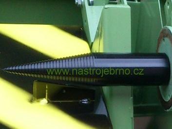 Štípací trn pro cirkulárky HVP 60A KDR 27x3L