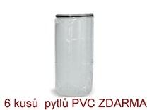 Odsavač pilin ADAMIK FT302SF - 6 kusů v ceně