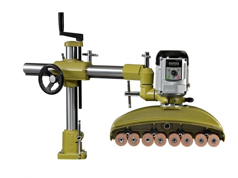 Podavač materiálu PV800