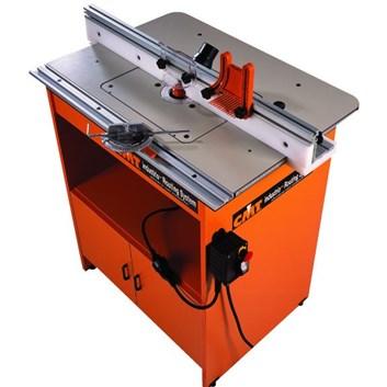 Frézovací stolek Industrio