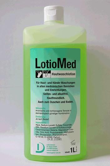 LotioMed Hand