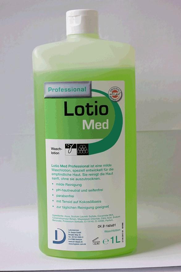 LotioMed Professional
