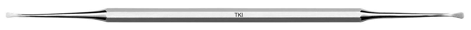 Nůž pro tunelovou techniku - TKI, ADEP světle modrý