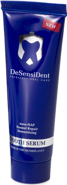 Zubní pasta 30% nHAP