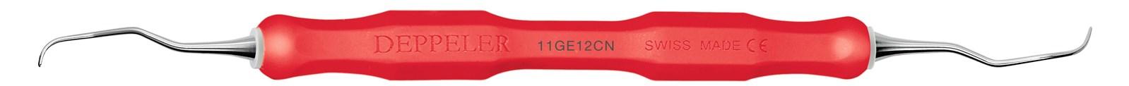 Kyreta Gracey Classic - 11GE12, CLEANext (žlutá)