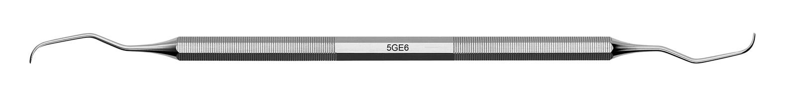 Kyreta Gracey Classic - 5GE6, ADEP silikonový návlek červený