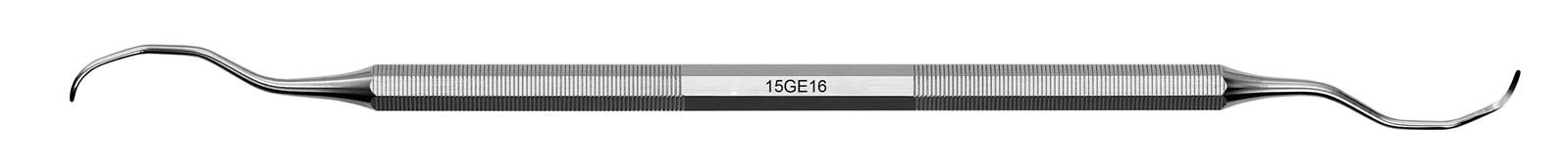 Kyreta Gracey Classic - 15GE16, ADEP silikonový návlek šedý