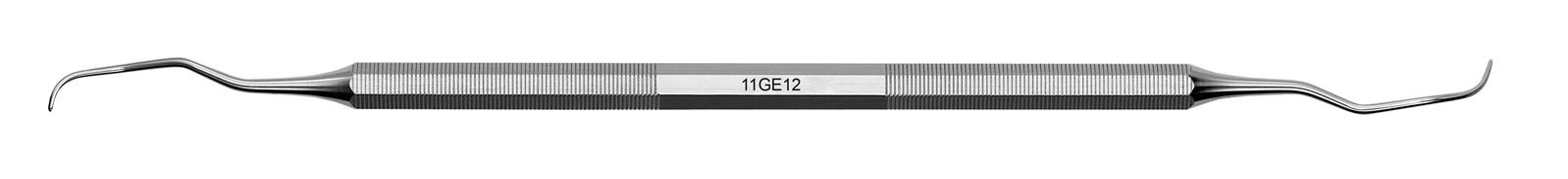 Kyreta Gracey Classic - 11GE12, ADEP silikonový návlek šedý